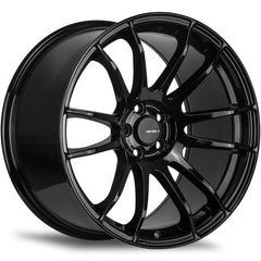 AVID1 Wheels AV20 Gloss Black