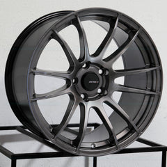 AVID1 Wheels AV20 Hyper Black