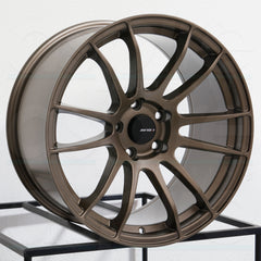 AVID1 Wheels AV20 Matte Bronze