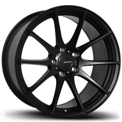 AVID1 Wheels AV21 Black