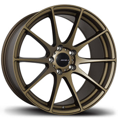 AVID1 Wheels AV21 Bronze
