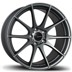 AVID1 Wheels AV21 GunMetal