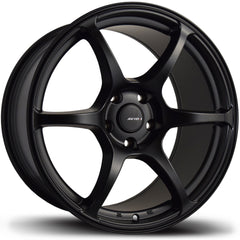 AVID1 Wheels AV26 Black