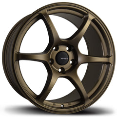 AVID1 Wheels AV26 Bronze