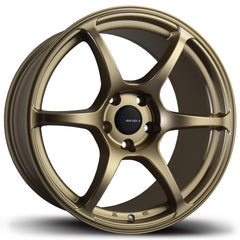 AVID1 Wheels AV26 Gold
