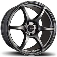 AVID1 Wheels AV26 Hyper Black