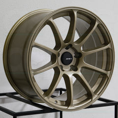 AVID1 Wheels AV27 Gold