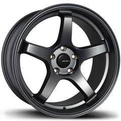 AVID1 Wheels AV28 Gun Metal