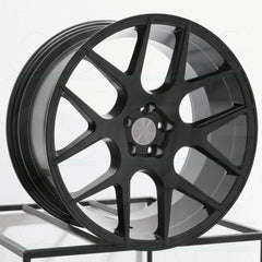 AVID1 Wheels AV30 Black