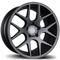 AVID1 Wheels AV30 Gun Metal