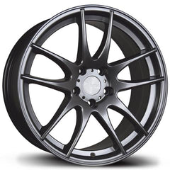 AVID1 Wheels AV32 Hyper Black
