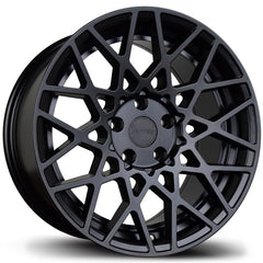AVID1 Wheels AV36 Black