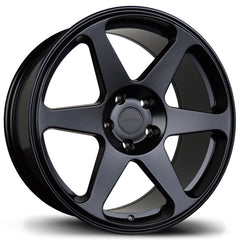 AVID1 Wheels AV38 Matte Black