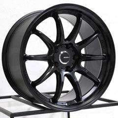 AVID1 Wheels AV40 Matte Black