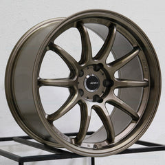 AVID1 Wheels AV40 Bronze