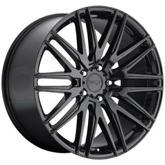 Niche Wheels M164 Anzio Gloss Black