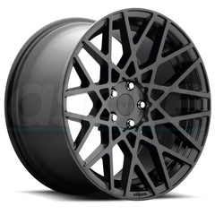 Rotiform Wheels R112 Blq Matte Black