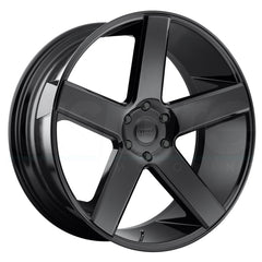 Dub Wheels S216 Baller Gloss Black