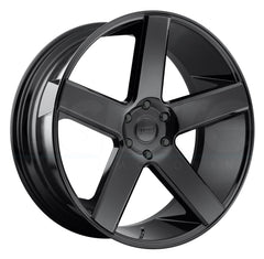 Dub Wheels Baller S216 Gloss Black