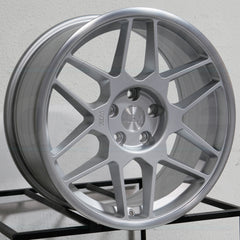 3SDM Wheels 0.09 Silver