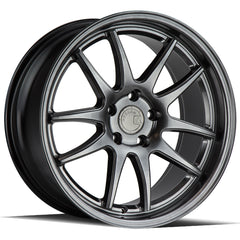 Aodhan Wheels DS02 Hyper Black