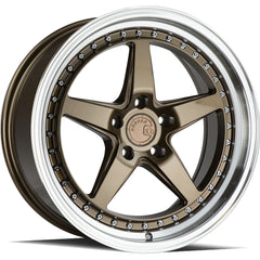 Aodhan Wheels DS05 Bronze