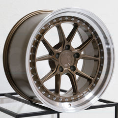 AodHan DS08 Wheels