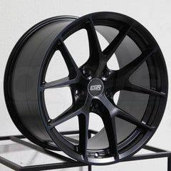 ESR Wheels RF02 Matte Black