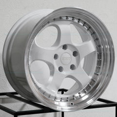 ESR Wheels SR06 White