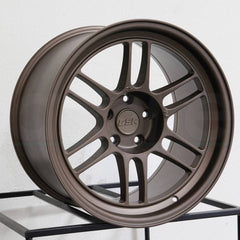 ESR Wheels SR11 Bronze