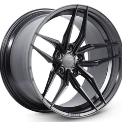 Ferrada Wheels FR5 Matte Black