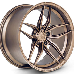 Ferrada Wheels FR5 Matte Bronze