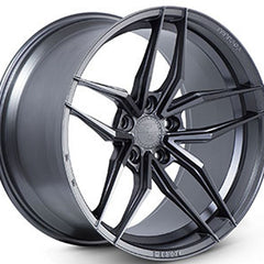 Ferrada Wheels FR5 Matte Graphite
