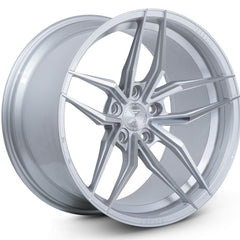 Ferrada Wheels FR5 Machine Silver