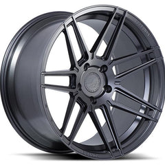 Ferrada Wheels FR6 Matte Black