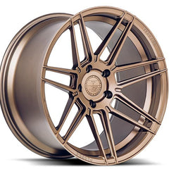 Ferrada Wheels FR6 Matte Bronze