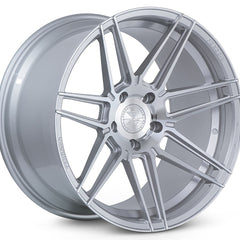 Ferrada Wheels FR6 Machine Silver