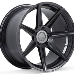 Ferrada Wheels FR7 Matte Black