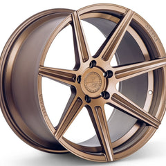 Ferrada Wheels FR7 Matte Bronze