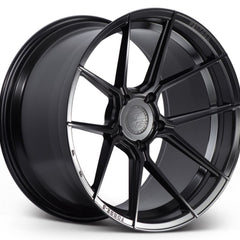 Ferrada Wheels FR8 Matte Black