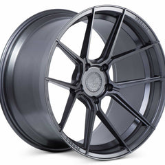 Ferrada Wheels FR8 Matte Graphite