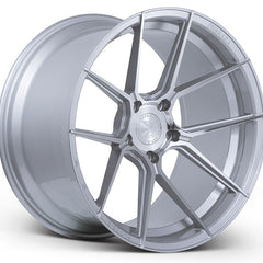 Ferrada Wheels FR8 Machine Silver