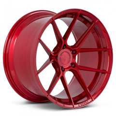 Ferrada Wheels FR8 Red