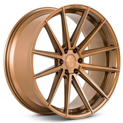 Ferrada Wheels FT1 Brushed Bronze