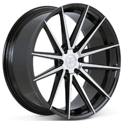 Ferrada Wheels FT1 Machine Black
