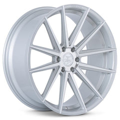 Ferrada Wheels FT1 Machine Silver