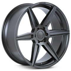 Ferrada Wheels FT2 Matte Black