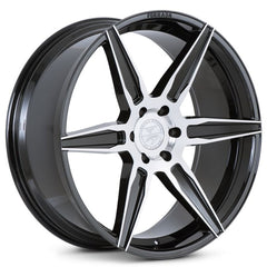 Ferrada Wheels FT2 Machine Black