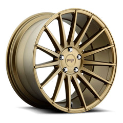 Niche Wheels M158 Form Bronze