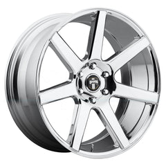 DUB Wheels Future S126 Chrome